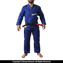 "Gameness ""Feather"" Blue BJJ Gi..."